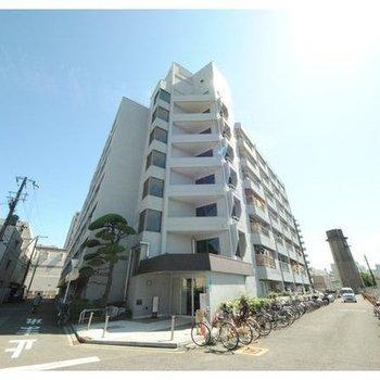 サンマンション新大阪