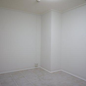 一階、奥にこんなスペース