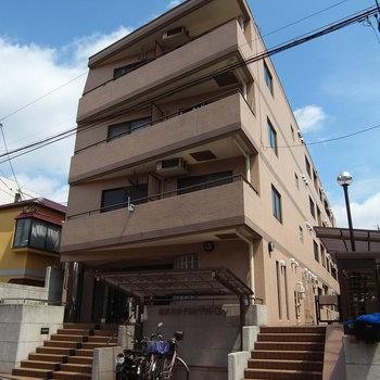 新高円寺ダイカンプラザCity