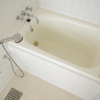 お風呂はこちら※写真は前回掲載時のものです