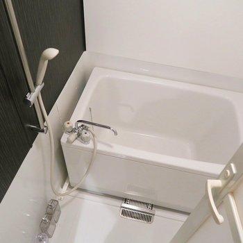 お風呂も綺麗にクリーニング!