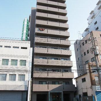 ルーブル東蒲田