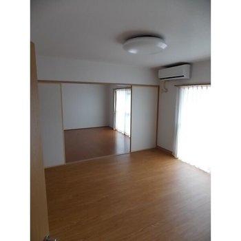 藤の木団地4棟501号室
