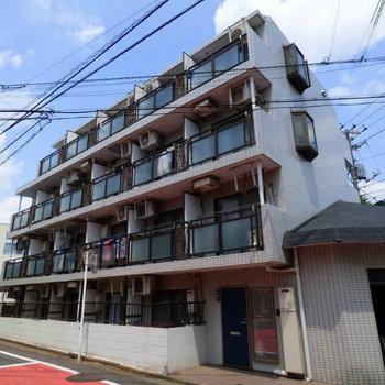 マイステージ世田谷・桜