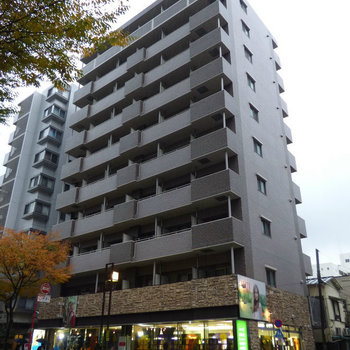 メインステージ錦糸町駅前