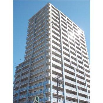 ガーデンヒルズ三河安城ザ・タワー1602号室