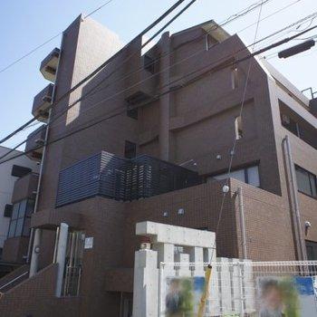 梶ヶ谷TSビル