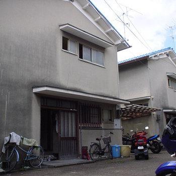 岩松アパ-ト