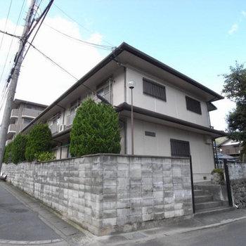 ハイツ松尾 (左京区)