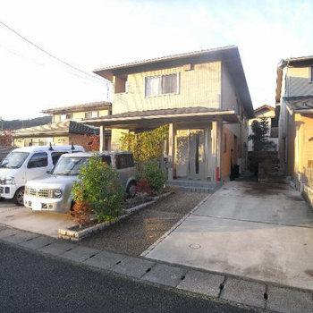 岩倉三笠町リースホーム