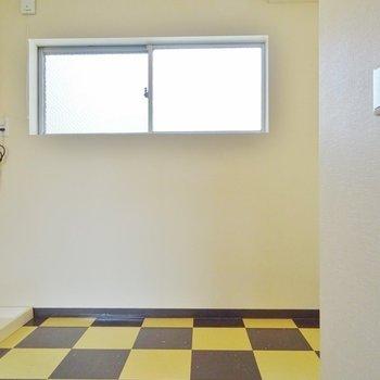 玄関を入った瞬間からこのテイスト※写真は前回募集時のもの。