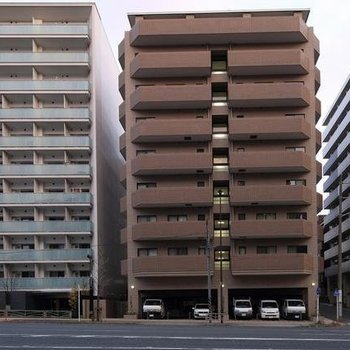 横浜9分マンション