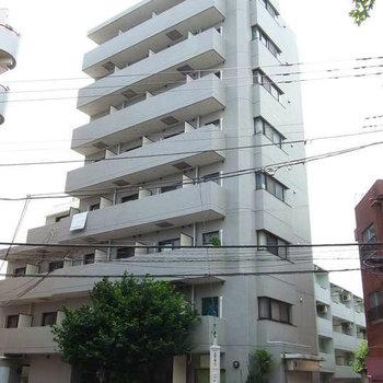 ソアール永福町