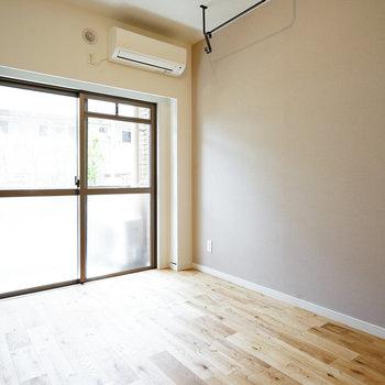ゆとりのある空間で贅沢一人暮らし◎※写真は前回募集時のものです