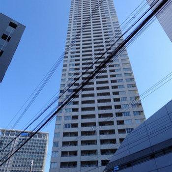 on104:ザタワー大阪レジデンス(H)