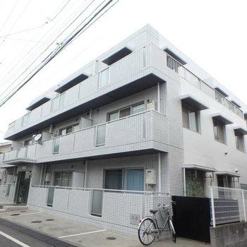 ユーコート東長崎