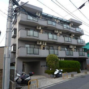 竹ノ塚11分マンション