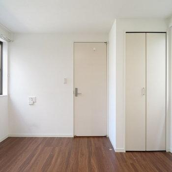 2階の6帖のお部屋