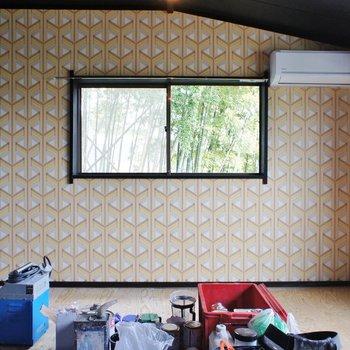 【1F】ここには畳をはります※写真は前回募集時のものです。
