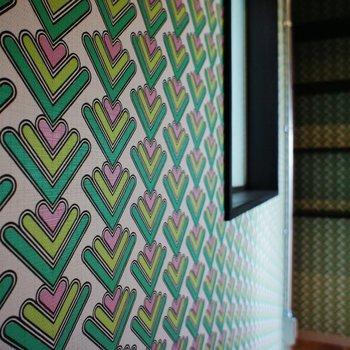 壁紙キュン※写真は前回募集時のものです。