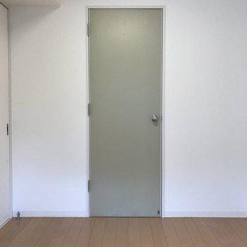 ここを開けると