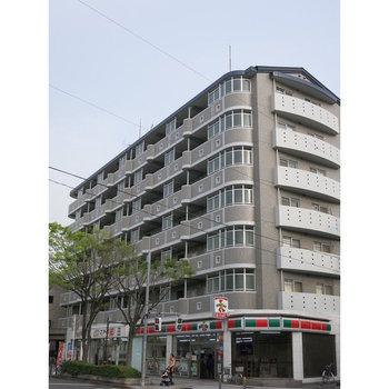 コーポレート竹の塚二丁目