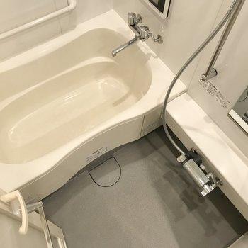 浴室乾燥付きですよ〜