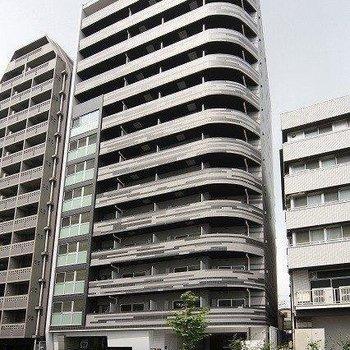 アクサス東新宿アジールコート