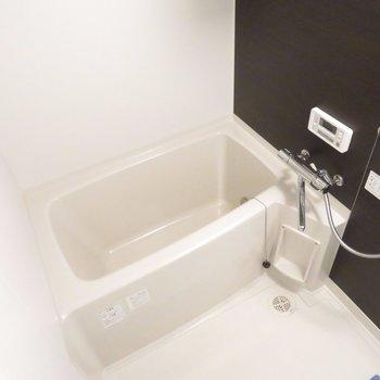 お風呂場はちょっぴり大人め※写真は前回募集時のものです