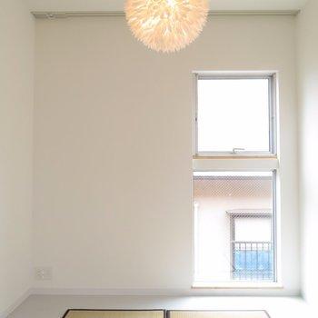 【3階】寝室として使えます※写真は前回募集時のものです
