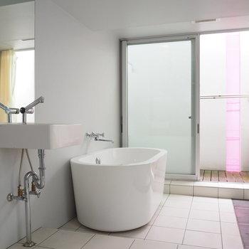 浴室中心主義