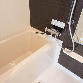 乾燥機付きのお風呂です!