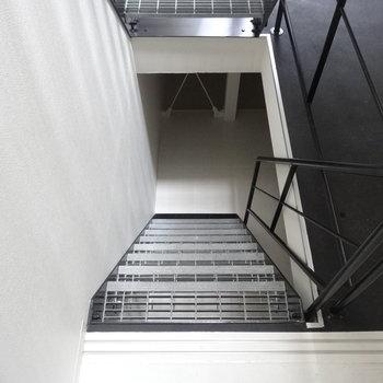 地下1階は…