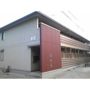 グリーンクレスト新横浜B