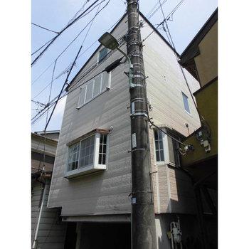 羽田2丁目貸家