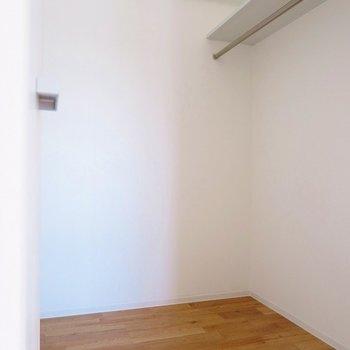 大きいたっぷり収納でお部屋も楽々整頓!