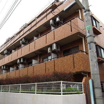 ライオンズマンション上石神井第三