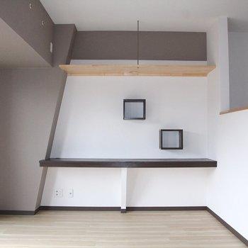 日本人なら畳は必要の内観