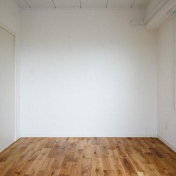 すっきりした明るいお部屋〇※写真は前回募集時のものです。
