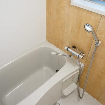 お風呂もキレイです!※写真は前回募集時のものです。