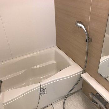 お風呂綺麗!※写真は前回募集時のものです