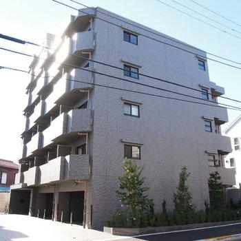 ルーブル桜新町