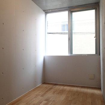2階はこんな感じ!若干狭めですが、、