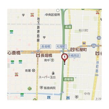 サムティ心斎橋East