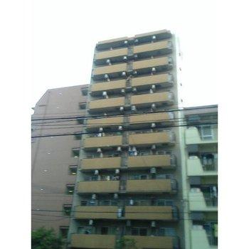 メゾン第五新大阪