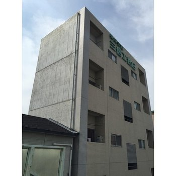 ラ・フォルム東寺