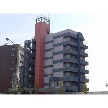 アランジェヒルズ東豊中