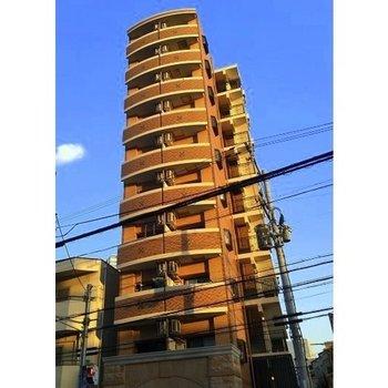 ラ・フォルム梅田north