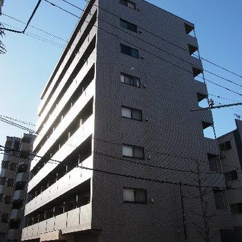 ルーブル学芸大学六番館