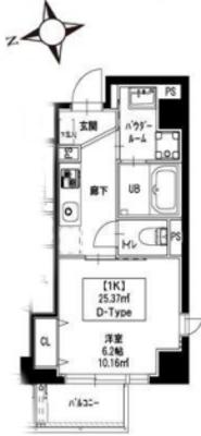 ◯◯荘の新しいかたちの間取り図